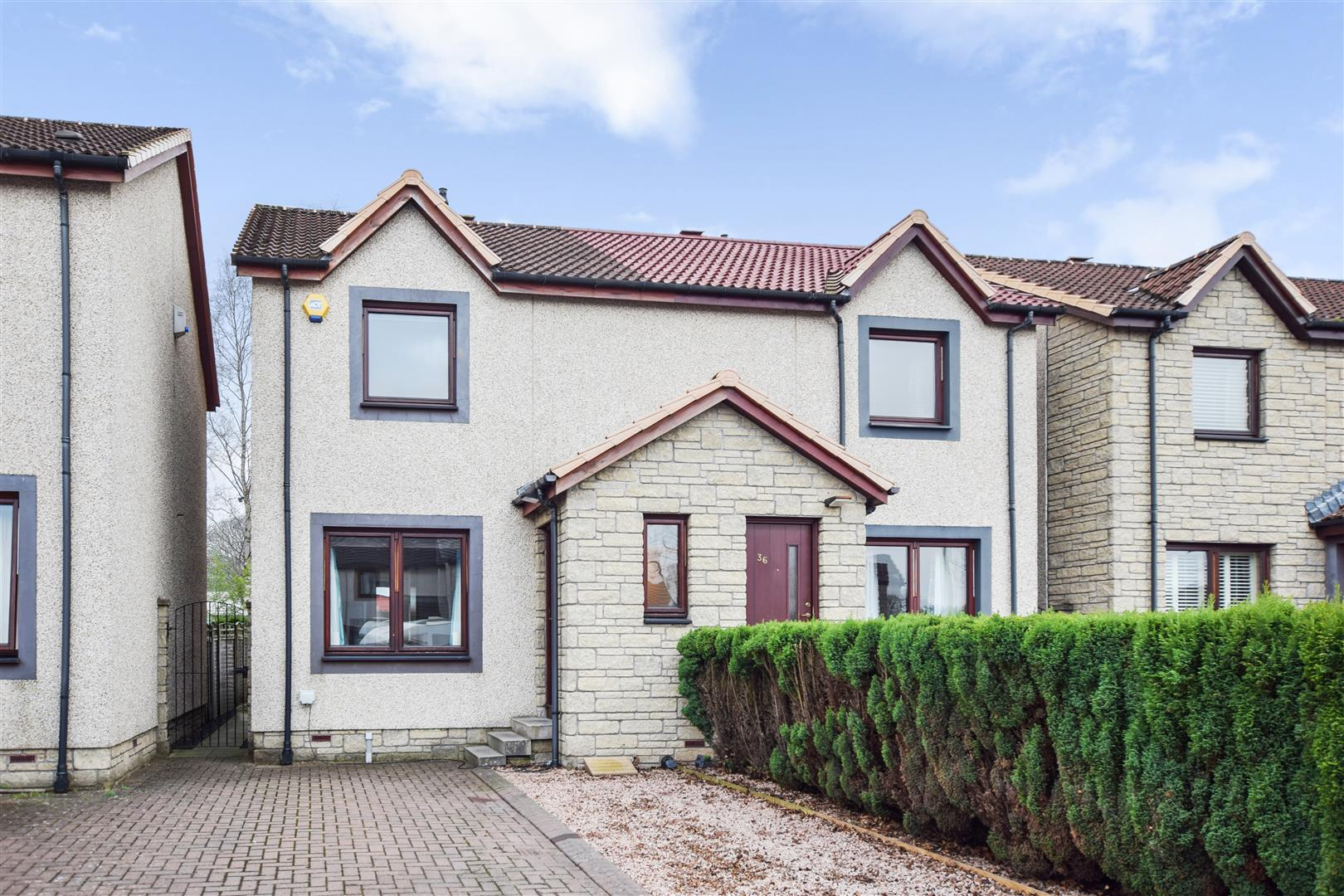 37, South Inch Park, Perth, Perthshire, PH2 8BU, UK
